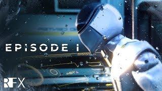 SciFi Shortfilm ''The Last Y-Bot''
