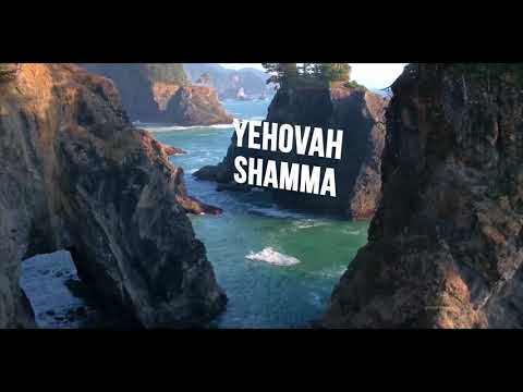 Yehovah Shamma - Tamil Christian Worship Song by R.J. Moses (Cover)
