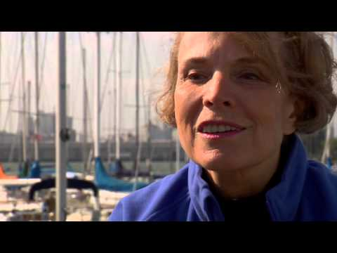 Bag It Movie Extras-Sylvia Earle interview