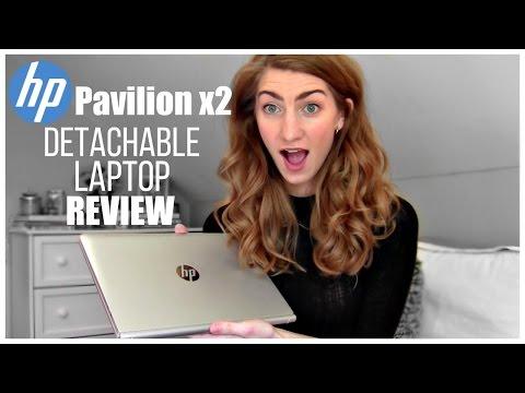HP Pavilion x2 Detachable Laptop Review
