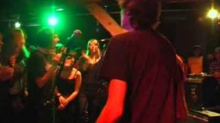 Atari Rennspiel first concert live in Stralsund
