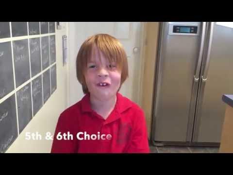Zach Choices - Love & Logic