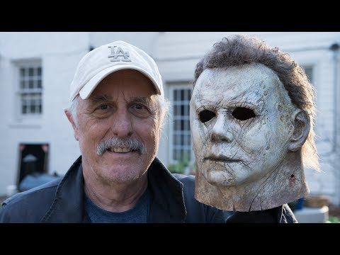 HALLOWEEN (2018) Sneak Peek + NEW Trailer