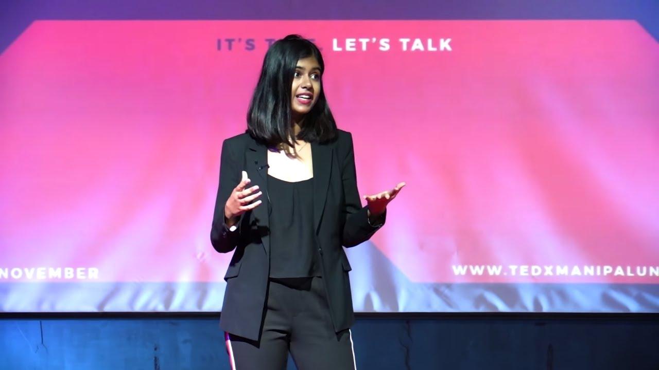 How to make YouTube a career? | Sejal Kumar | TEDxManipalUniversityJaipur