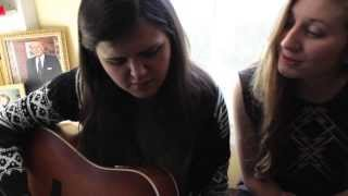 Ellie Goulding: Burn (Cover- Monica Moser & Betsy Lane)