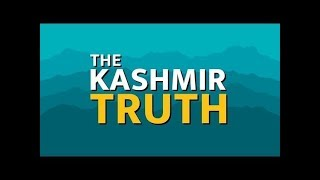 The Kashmir Truth   16.10.2019   Situation remains normal in valley