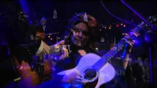 Rosanne Cash: Bury Me Under the Weeping Willow