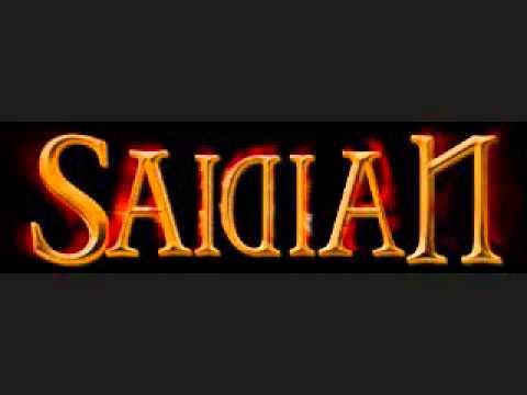 Saidian - Moonlight's Calling