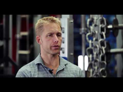 Richard Burr Fitness