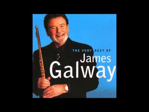 The Carnival Of Venice, Op. 77 - Guilio Briccialdi - James Galway & Phillip Moll