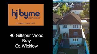 90 Giltspur Wood Bray