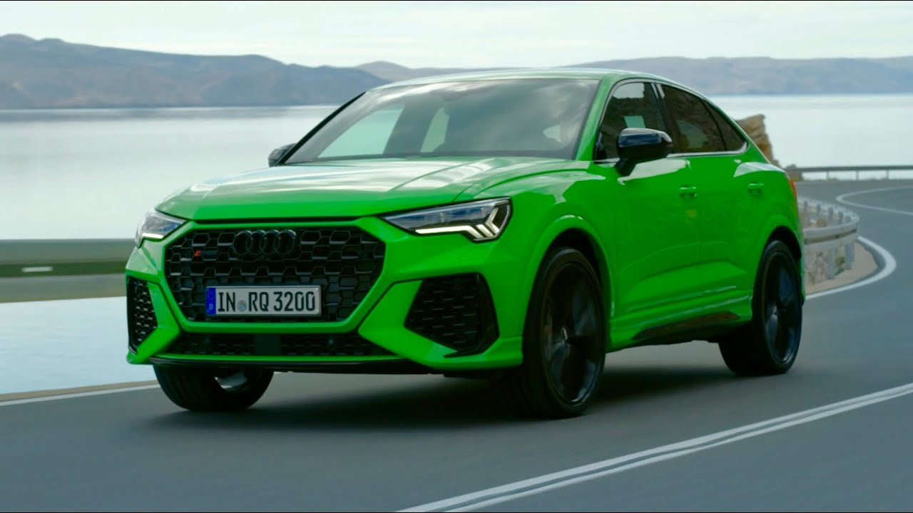 New Audi Rsq3 Rsq3 Sportback 2020 Exterior Interior Price Exhaust Sound Rs Youtube