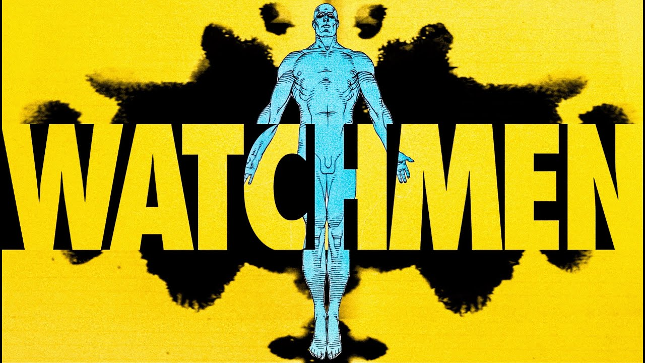 watchmen adapting the unadaptable