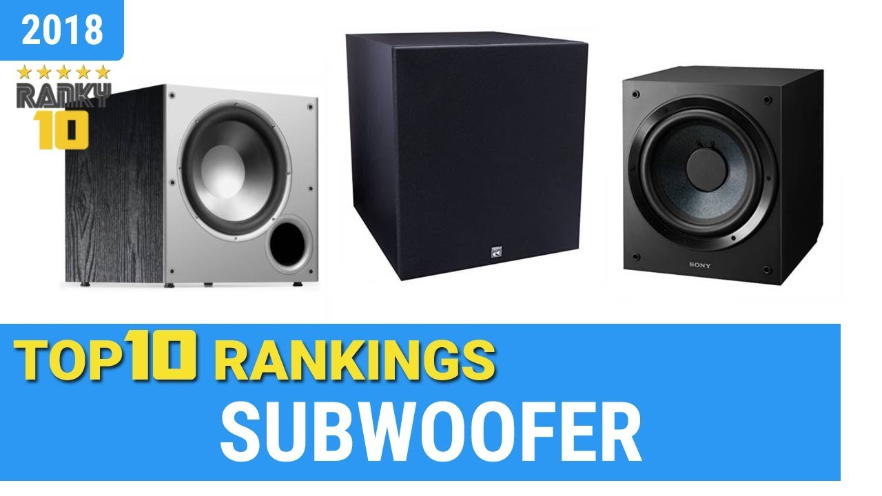 best subwoofer top 10 rankings review 2018 buying guide youtube rh youtube com subwoofer amp buying guide subwoofer buying guide home theater