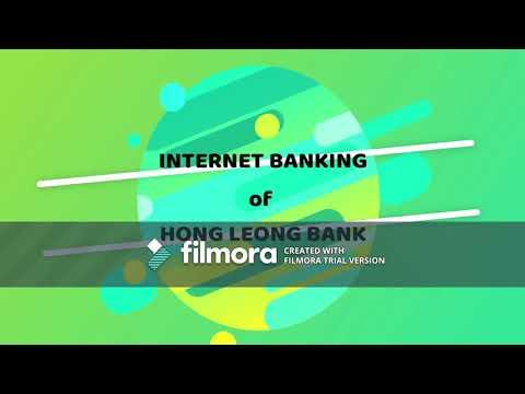 Personal Financial Management DAT1A 2018 Hong Leong Bank Berhad