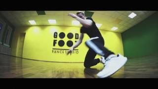 Школа Брейк-Данса Good Foot | Bboy Indigo