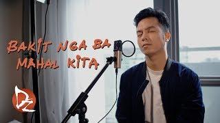 Bakit Nga Ba Mahal Kita (Acoustic Cover)