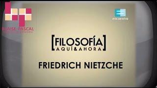 Un Resumen sobre Friedrich Nietsche