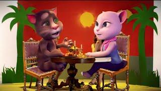 Adán y Eva - Paulo Londra / gato Tom oficial video