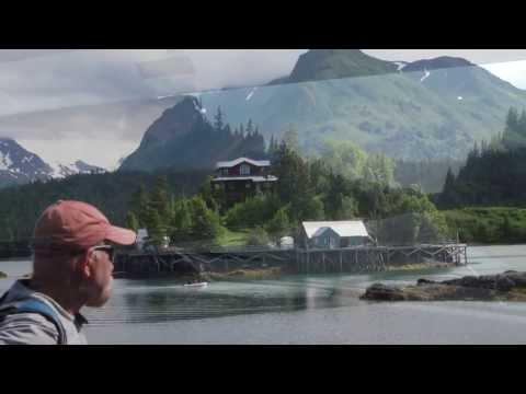 Alaska Road Trip - Glaciers, Bears, Kayaking, Snow Caves - Best Family Vacation Ever (VideoTov)