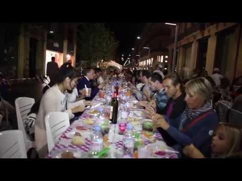 Toulouse à Table 2014