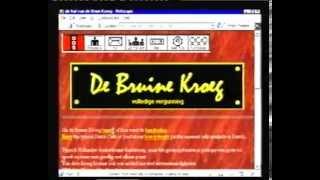 DDS 5 jaar middageditie 1999
