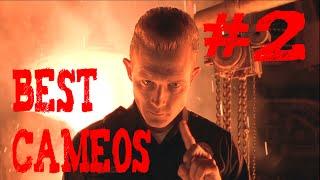 Best Movie Cameos #2 - Terminator Edition
