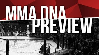 Baixar MMA DNA Preview 3: UFC 209