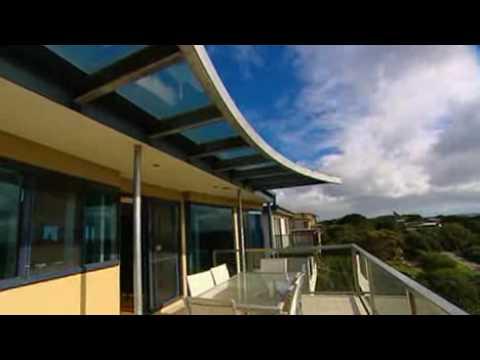 Mingary Villas - accommodation at Queenscliff, Victoria, Australia.