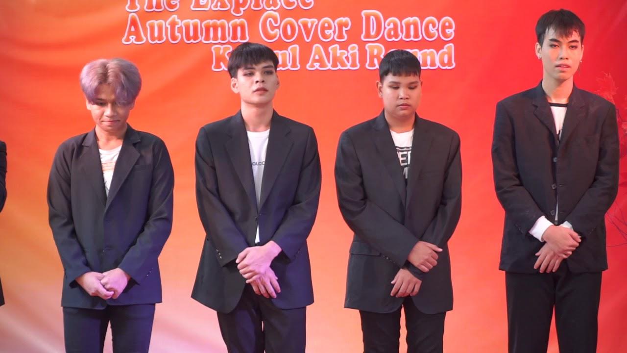 190810 [Comment] CKT cover NCT 127 @ The Explace Autumn Cover Dance  (Audition)