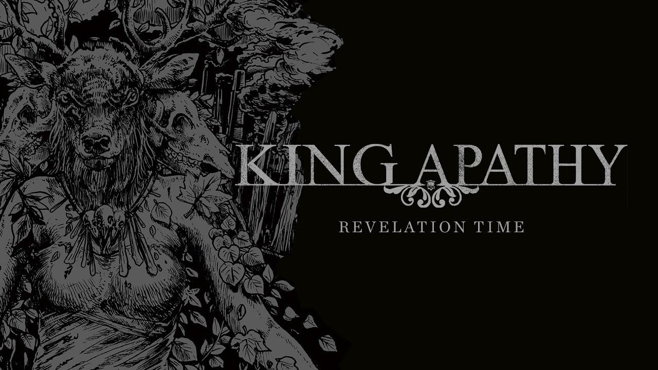 德國後金屬樂團 King Apathy 將發行新專輯 Wounds 釋出單曲試聽