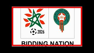 Breaking News | OIC supports Morocco's bid to host 2026 World Cup