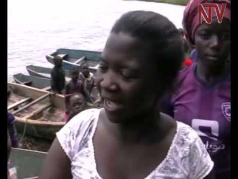 Minisitule y'ebyobulamu erabudde eggwanga ku kirwadde kya Cholera