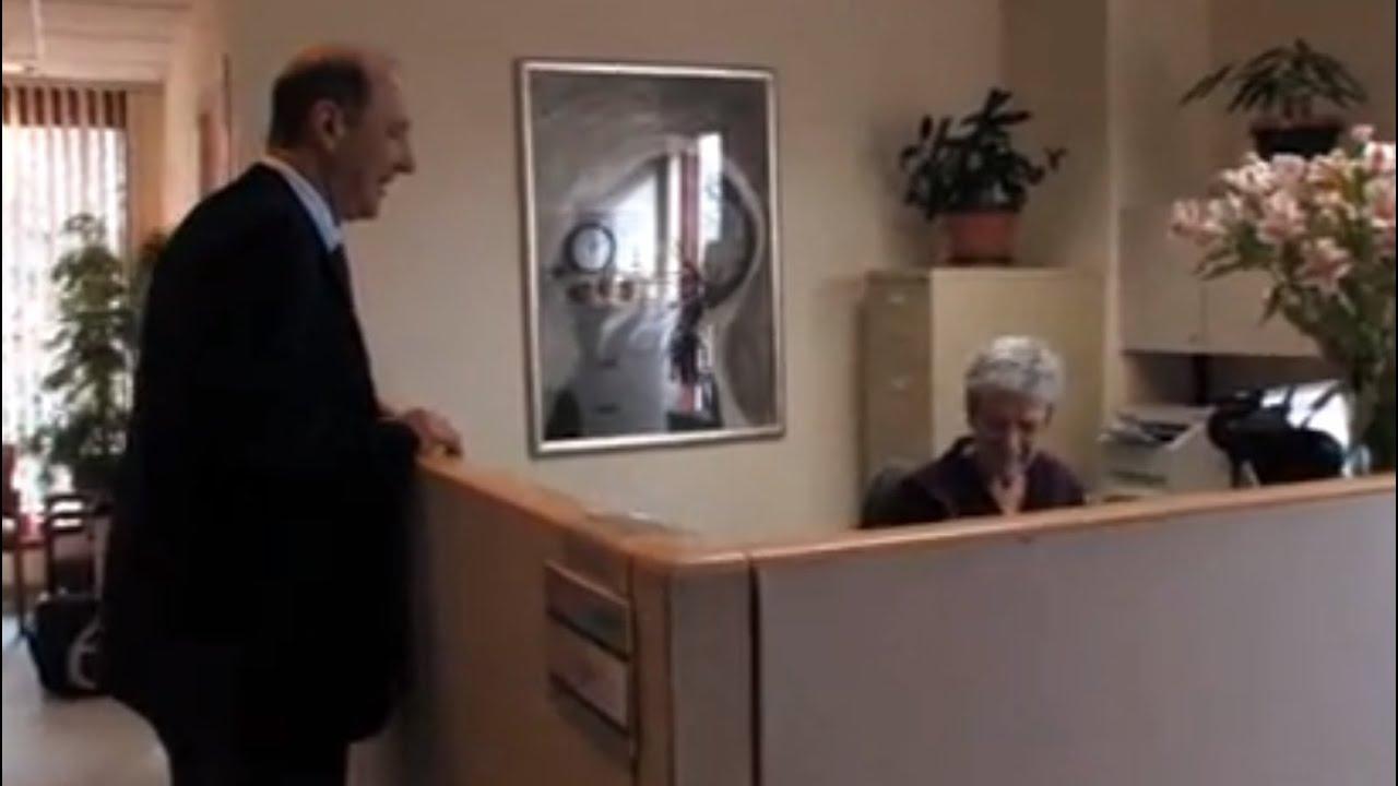 Integrative Medicine at Stanford Hospital, featuring David Spiegel, MD