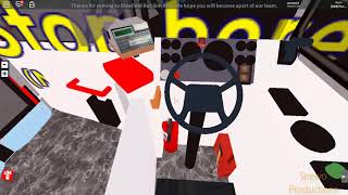 ROBLOX | Bluefield Bus Simulator v1.3 | Line 6 | Wright Cadet