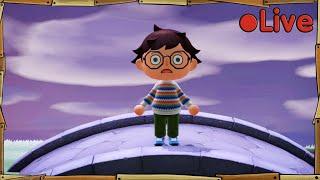 Animal Crossing - Turnip Farm - 🔴 Live