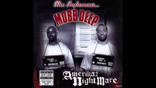 Watch Mobb Deep One Of Ours Part II video