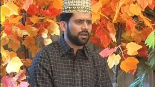Kalam Hazrat Mian Mohammad Buksh | Abid Rauf Qadri | Album 1 | Volume 1 | Thar Production