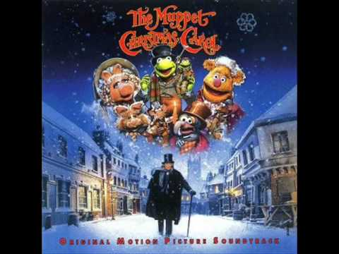 Muppet Christmas Carol OST,T7 Christmas Past - YouTube