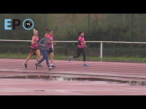 Muller en forma, una iniciativa para practicar deporte