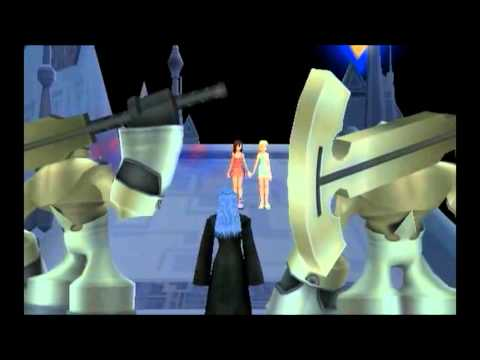 KH2 - Kairi and Selphie from YouTube · Duration:  2 minutes 51 seconds