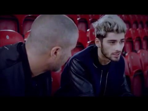 Zayn Malik Interview on Beats1 with Zane Lowe - Video Version