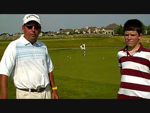 Dublin Ohio Golf Tips – Pitch Shot Strategy