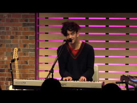 The 1975 - Somebody Else [Live In The Lounge]