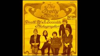 The Pretty Things - Death of A Socialite.