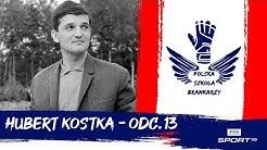 Hubert Kostka: nasz Górnik Zabrze był jak Real Madryt [WYWIAD]