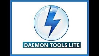 Como Baixar e Instalar o Daemon Tools Lite Licença Gratuita Traduzido em portugues 2018