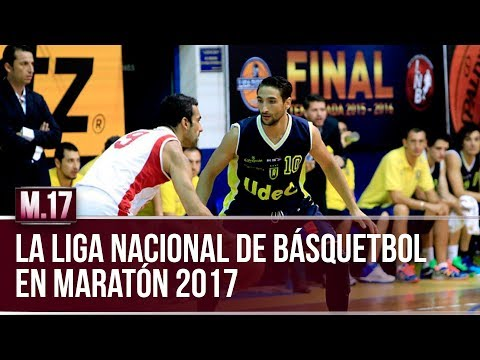 Juan Diego García Squetino en Maratón 2017 (1 de 2)