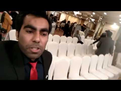 PUAN-Re Entry Seminar 2017-VLOG by Saif-Ul-Islam