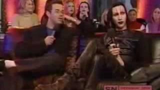 Marilyn Manson - Mothers Against Manson part 3